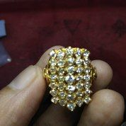 Cincin Emas Berlian Harga Pengrajin (14756985) di Kota Banjarbaru