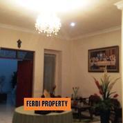 Rumah Luas Tanah 294 Bukit Golf Cibubur Riverside (14758041) di Kota Bekasi