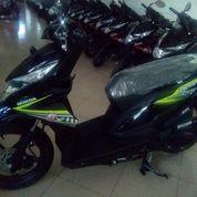 Subsidi Motor Beat (14763641) di Kota Banjarmasin