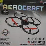 Aerocraft Max Rc