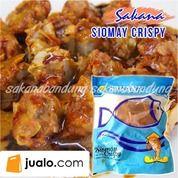 Siomay Crispy Sakana Bandung Frozen Food Makanan Beku Siap Saji