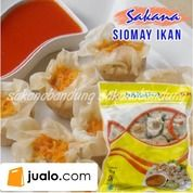 Siomay Ikan Sakana Bandung Frozen Food Makanan Beku Siap Saji