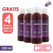 Paket 16+4 Jamkho 250ml (14767677) di Kota Jakarta Utara