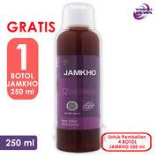 Paket 4+1 Jamkho 250ml (14767733) di Kota Jakarta Utara