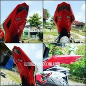 Undertail Hotbodies Honda New CBR 150 R (14768547) di Kab. Gresik