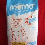 Makanan Kucing MOMO Cat Food 20Kg (14770009) di Kota Tangerang