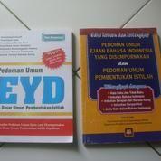 Pedoman Umum EYD (14770545) di Kota Bandung