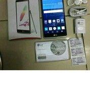 LG G 4 Stylus Warna Silver Rp 950.000 (14772095) di Kota Jakarta Pusat