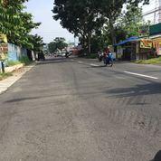 Tanah Murah Di Pinggir Jalan Raya Tajem Maguwoharjo Jogja Utara (14774089) di Kota Yogyakarta