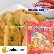Udang Gulung Sakana Bandung Frozen Food Makanan Beku Siap Saji