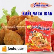 Kaki Naga Ikan Sakana Bandung Forzen Food Makanan Beku Siap Saji