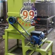 Mesin Giling Plastik 100kg (14777045) di Kota Surabaya