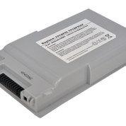 Baterai OEM Fujitsu LifeBook T4000 T4010 T4020 (6 Cell) (14777223) di Kota Surabaya