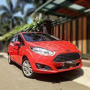 Ford FIESTA Trend FACELIFT Pemakaian 2014 Suppeerrbb (14779401) di Kota Jakarta Selatan