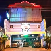 Hotel Strategis Dekat Malioboro Jogja Kota