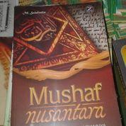 Mushaf Nusantara (14782285) di Kab. Kediri