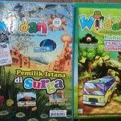 Bundel Majalah Anak Wildan