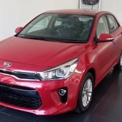 All New Rio Hatchback With Sunroof