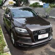 Audi Q7 Tfsi 2013 Tdp Murah (14784589) di Kota Jakarta Selatan