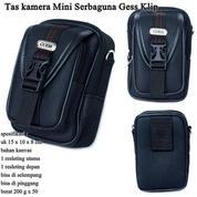 Tas Kamera Mini Serbaguna Gess Klip (14784697) di Kota Jakarta Timur