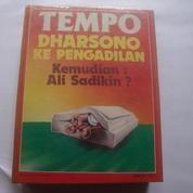 Majalah Tempo Dulu (14785661) di Kota Bandung