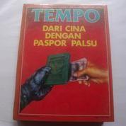 Majalah Tempo Doeloe (14785951) di Kota Bandung