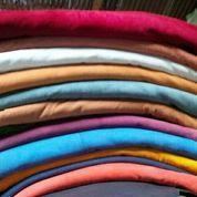 Bahan Kulit Sapi Kambing Samak Untuk Sendal Sepatu Pria Wanita (14786001) di Kab. Garut