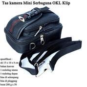 Tas Kamera Mini Serbaguna OKL Klip (14788547) di Kota Jakarta Timur