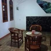 Rumah Klasik Di Komp Kemang IFI Graha Jatiasih Bekasi