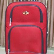 Tas Koper / Travel Bag Polo (14794011) di Kota Semarang