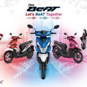 Honda Beat ESP CW 2018 (14797311) di Kota Bandung