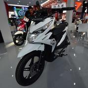 Honda Beat Street Putih 2018 (14797401) di Kota Bandung