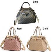 NEW European Style Retro Fashion Lady Handbag