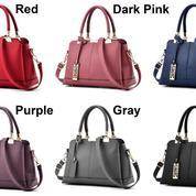 NEW Fashion Elegant Lady Leather Handbag