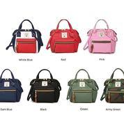 Anello Japan 3 Ways Mini Hand Bag & Shoulder Bag