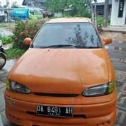Hyundai Tahun 1996