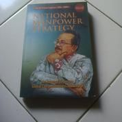National Manpower Strategy