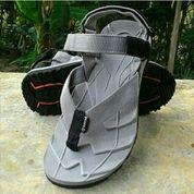 Sandal Gunung Suzuran Extreme X Mr1 Full Grey