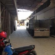 Pabrik Aktif Posisi Strategis Dekat Samsat Di Jl. Raya Kedung Cowek (14809065) di Kota Surabaya