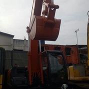 Excavator (EX) Hitachi ZX210F Tahun 2013 (14809745) di Kota Jakarta Timur