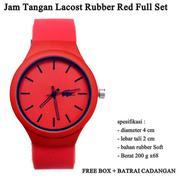 BISA COD Grosir Jam Tangan LCT Rubber Red (14813641) di Kota Jakarta Timur