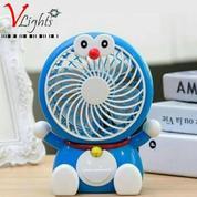 Kipas Angin Model Doraemon