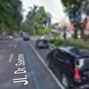 Rumah USAHA Jalan Dr.Soetomo PUSAT Kota COCOK Untuk Bank, Kantor, Cafe Dll
