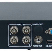 Zestron Video Recorder 4-Channel AHD DVR (ZHA414) (14819597) di Kota Jakarta Pusat