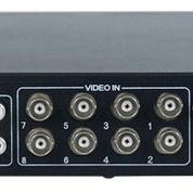Zestron Video Recorder 4-Channel AHD DVR (ZHA418) (14819761) di Kota Jakarta Pusat