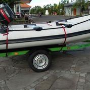 Inflatable Boat (14823577) di Kab. Badung