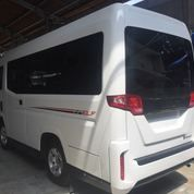 Isuzu Elf NLR 55 BX Microbus 16 Kursi Tahun 2018 ( Mobil Baru )