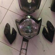 Headlamp Old Vixion 2 Unit (14839389) di Kota Bogor
