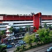 Kios Pasar Pagi Mangga Dua Lt 1 Bagus Blok A (14842957) di Kota Jakarta Barat