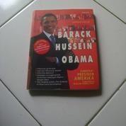 Barack Hussein Obama (14842989) di Kota Bandung
